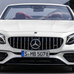 A jelenlegi lehet az utolsó Mercedes S-osztály kabrió és kupé generáció