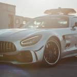Mercedes-Safety-Car