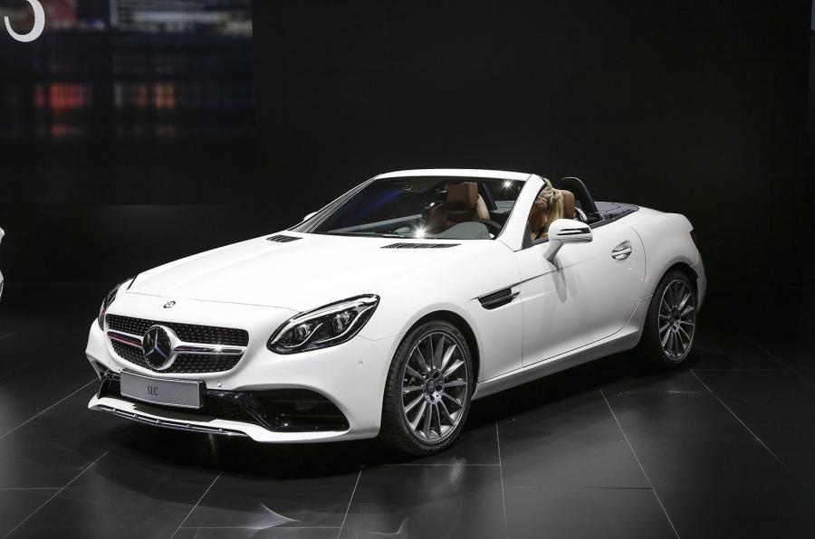 Mercedesslc1
