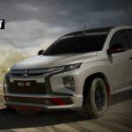 Visszatér a Ralliart a Mitsubishi kínálatába, nagyobb hangsúlyt fektet az autóversenyzésre innentől a japán gyártó