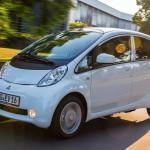 Leállítja a Mitsubishi a kis elektromos i-MiEV gyártását