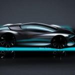 Jövőre jön a kínai elektromos szuper-sportkocsi