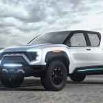 Válaszolt a Teslának a Nikola, itt a Badger elektromos-üzemanyagcellás pickup