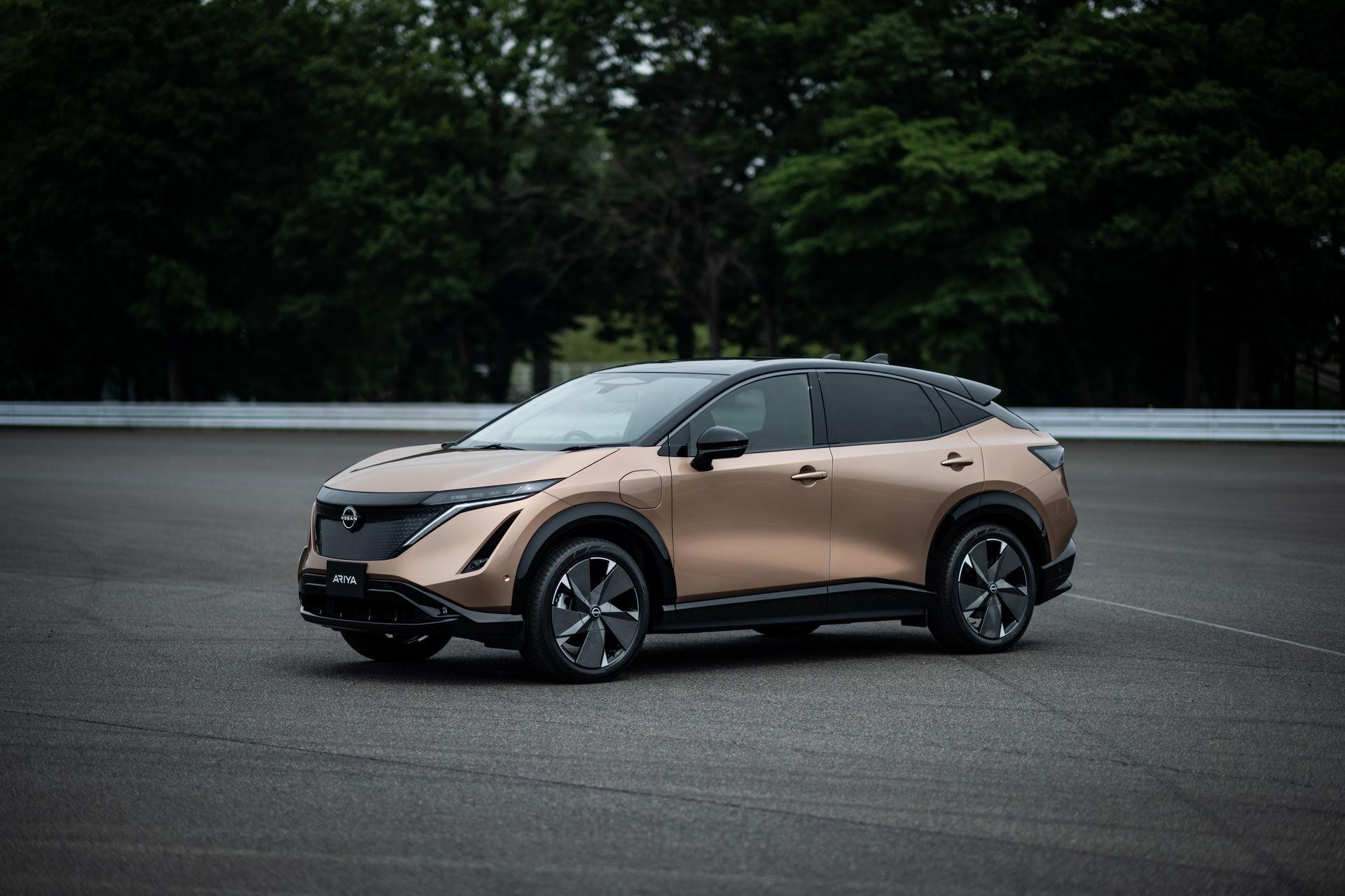 Nissan-Ariya-1