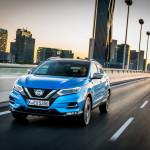 Kétféle hibrid hajtással érkezik a következő Nissan Qashqai generáció