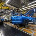 Folytatódnak a Nissan elbocsátások, az angliai üzemben is létszámcsökkentés lesz