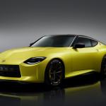 Modern megoldásokkal tiszteleg a múlt előtt a Nissan Z Proto