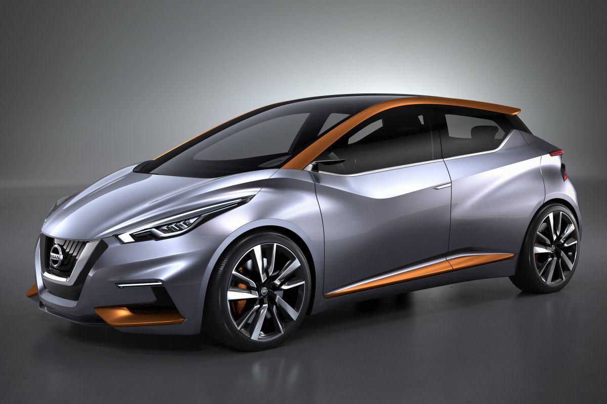 NissanMicra2016concept1