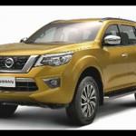 Új SUV a Nissan Navara alapjaira