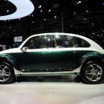 Vizsgálja a Volkswagen a kínai ORA Bogár másolatát