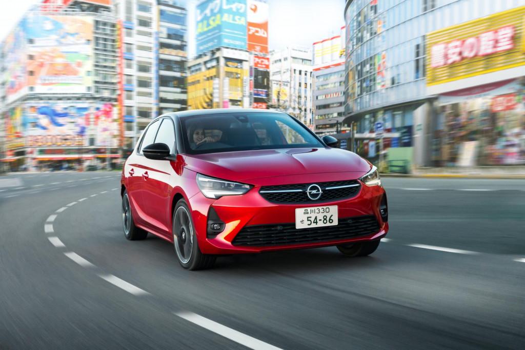 Tovább folytatja a régi területek visszafoglalását az Opel