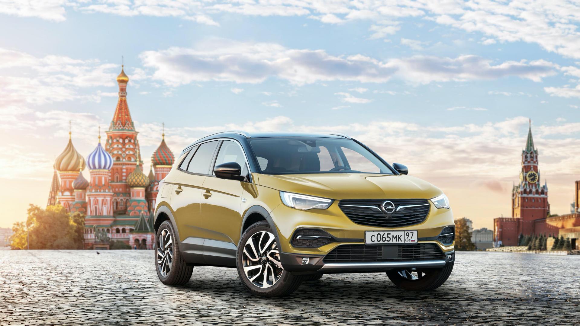 Opel-Grandland-X-Russian-spec