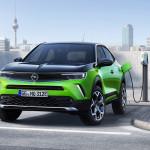 OPC változatot kap jövőre az Opel Mokka
