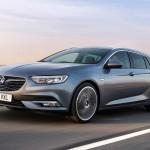 Itt az új Opel Insignia kombi!