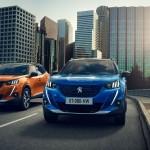 Egyedi stílussal érkezett meg az új Peugeot 2008