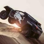 Peugeot DKR2015-3