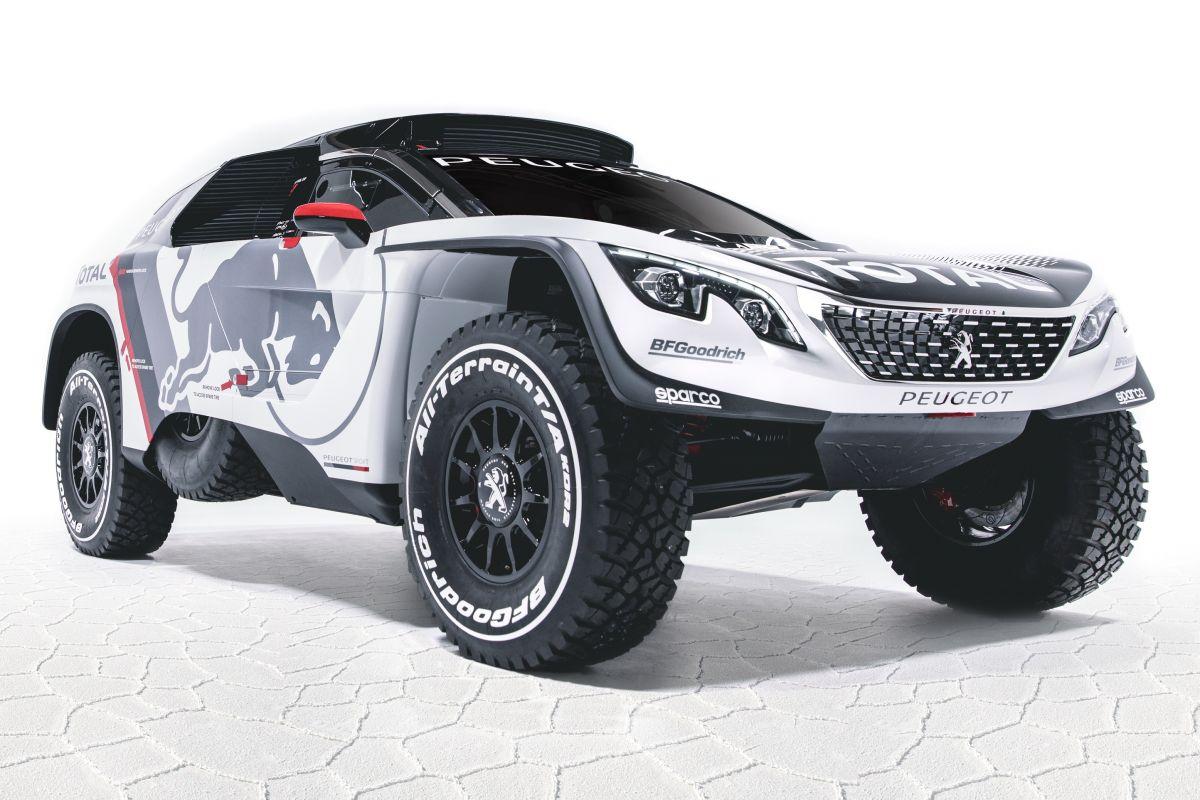 Peugeot Dakar 2017-5