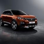 Hamarosan érkezik a Peugeot 3008 tölthető hibrid!