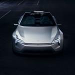 Ez a Polestar elképzelése a jövő autójáról