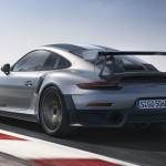 Porsche 911 GT2 RS 2017-2