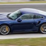 Nem lesz teljesen elektromos a Porsche 911, a hibirdesítést viszont nem kerülheti el