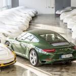 Porsche 911 millionth