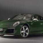 Porsche 911 millionth2
