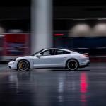 Újabb rekordot zsebelt be a Porsche Taycan