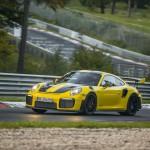 Rekordot döntött a Porsche a Nürburgringen