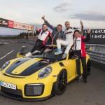 Porsche911GT2NürburgringRecord2017-5
