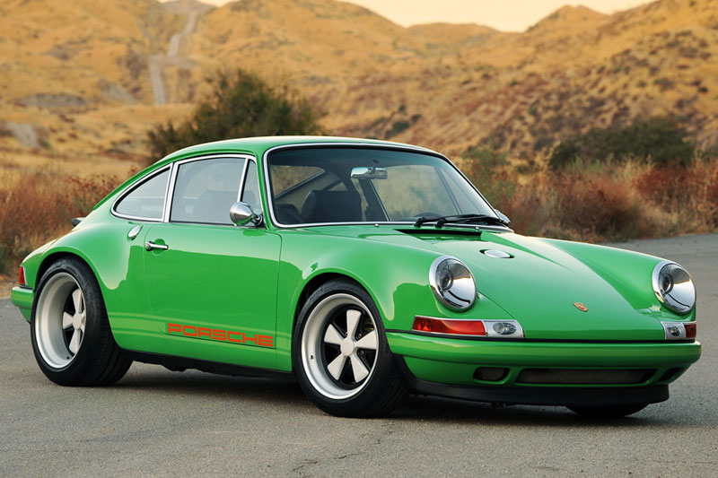 Porsche911Singer964-1