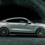 Kupét tervez a Cayenne-ből a Porsche