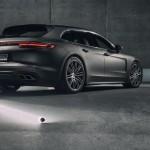 Itt a kombi Porsche!