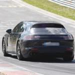 Teszten a Porsche Panamera Grand Turismo