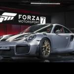 Forza Motorsport 7 2018 Porsche 911 GT2 RS Left