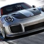 Videójátékban mutatkozik be a Porsche 911 GT2 RS változata