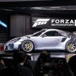 Forza Motorsport 7 2018 Porsche-911 GT2 RS Stage