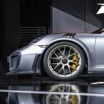Forza Motorsport 7 2018 Porsche 911 GT2 RS Left Side