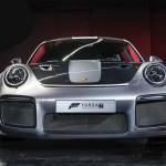Forza Motorsport 7 2018 Porsche 911 GT2 RS Front
