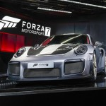 Forza Motorsport 7 2018 Porsche 911 GT2 RS Zoom Out