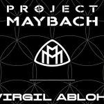 Új elektromos koncepcióval készül a Maybach
