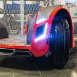 """Közösen fejleszt elektromos autó """"gördeszka"""" alvázat egy japán és egy izraeli cég"""