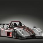 Megújult elektronikával és Suzuki motorokkal még ütőképesebb a Radical pályaautója