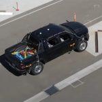 Egy benzinfaló szörnyeteget tanulmányoznak a Tesla mérnökei