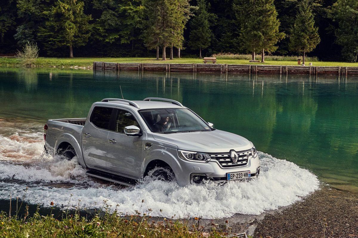 Renault Alaskan 2017-1