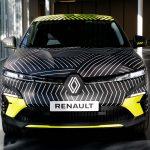 Münchenben mutatja meg magát először az elektromos Renault Megane