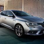 Renault Megane20161