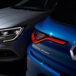 Renault Megane20164
