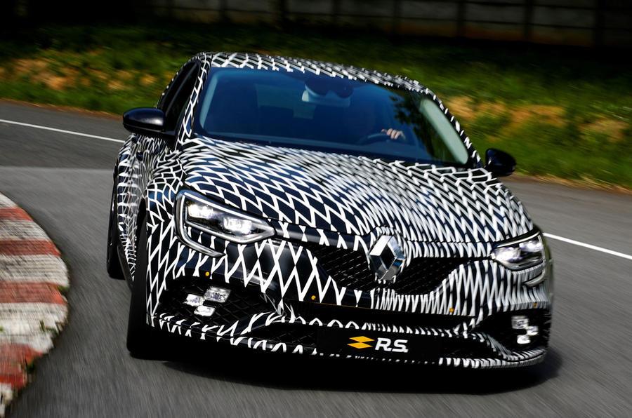 Renault MeganeRSSport2017-1