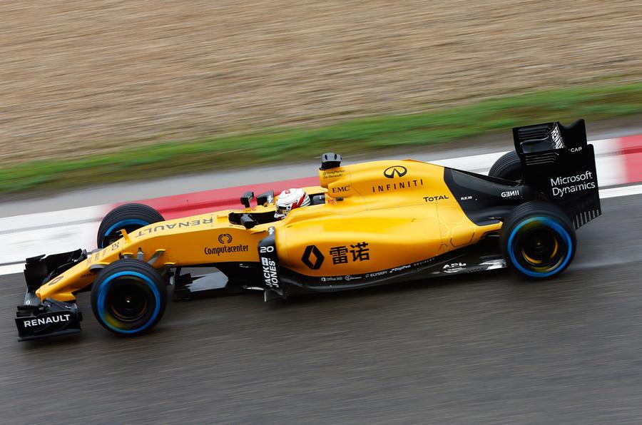 RenaultF12016